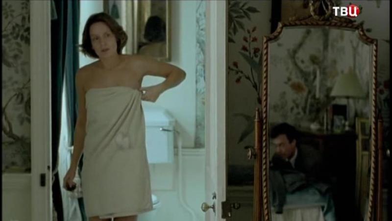 Инспектор Линли расследует 2003 2 сезон 5 я серия СТРАХ И ТРЕПЕТ