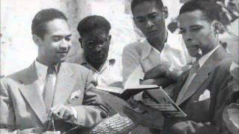 La Poésie contemporaine dHaïti 1 - Petit florilège de poésie jacmélienne.