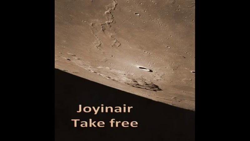 Презентация нового альбома Joyinair Take free 2016