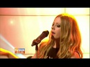 Avril Lavigne - Here's to Never Growing Up @ Live at Daybreak (UK) 12/07/2013