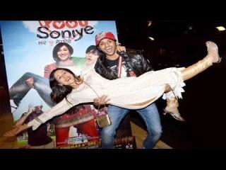 Love You Soniye | Punjabi Film | Special Screening