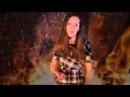 На конкурс Дети читают стихи для Лабиринт.ру. Екатерина Сумина, 13 лет, г. Кемерово