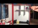 Видео на конкурс домик-книжка для канала MGM