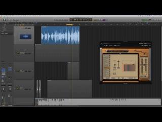 Профессиональное сведение вокала. Vocal Mixing Techniques.