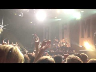 """Bullet For My Valentine - No Way Out (СПб, , клуб """"А2"""")"""