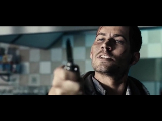 Paul Walker v Mac Daddy Pimp (running scared) Беги без оглядки (2006)