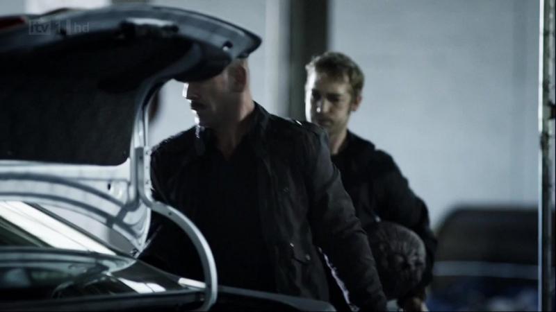 Похищение и выкуп 2011 1 сезон 3 серия из 3 Страх и Трепет