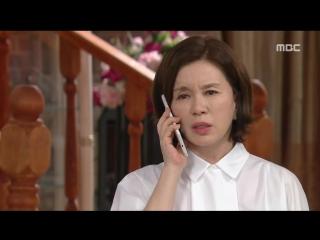 Цветущие влюбленные / Rosy Lovers / Jangmibit Yeonindeul - 44 / 50 (оригинал без перевода)