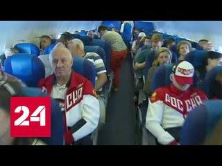 Сборная Украины о российских спортсменах: все понимают, что это чистая политика