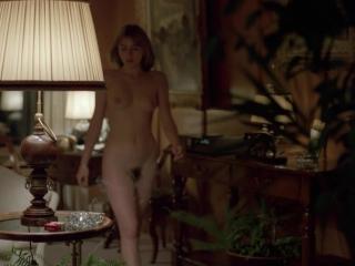 Nackt  Anne Gautier Anne Gautier