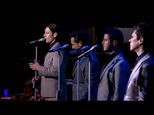 Il Divo Without You Sin Ti