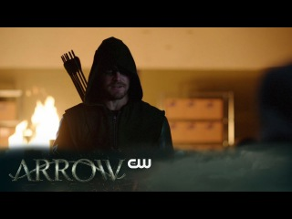 Arrow | Inside Arrow: What We Leave Behind | The CW