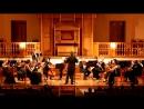 В.-А.Моцарт - Дивертисмент B-dur KV 137, III часть