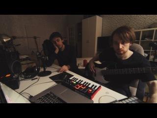 ANTENNA TREE Recording Sessions   S01E06