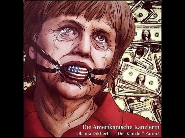 Frubi TV Die Drahtzieher der Flüchtlingswelle im Detail (George Soros Stiftungen NGO´s)