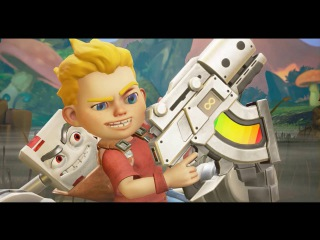 Rad Rodgers Reveal Trailer
