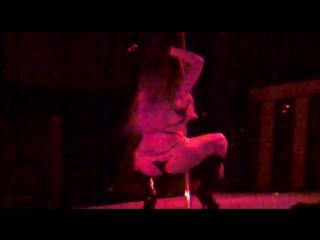 Сексуальный транс танцует в стриптиз клубе у шеста 0022 - Tgirl TOP Dances  Teases SOFTCORE (GENtgrlTOPPERsoft)