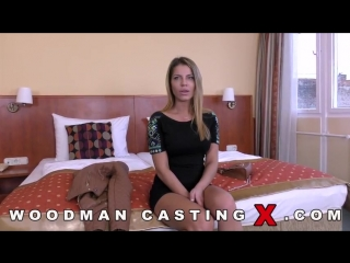 [WoodmanCastingX] Angel Rivas (2017) [DAP, DP, Anal, Foursome, MMMF, Deep Throat, Swallow, Casting, All Sex]