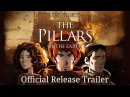 The Pillars of the Earth Release Trailer