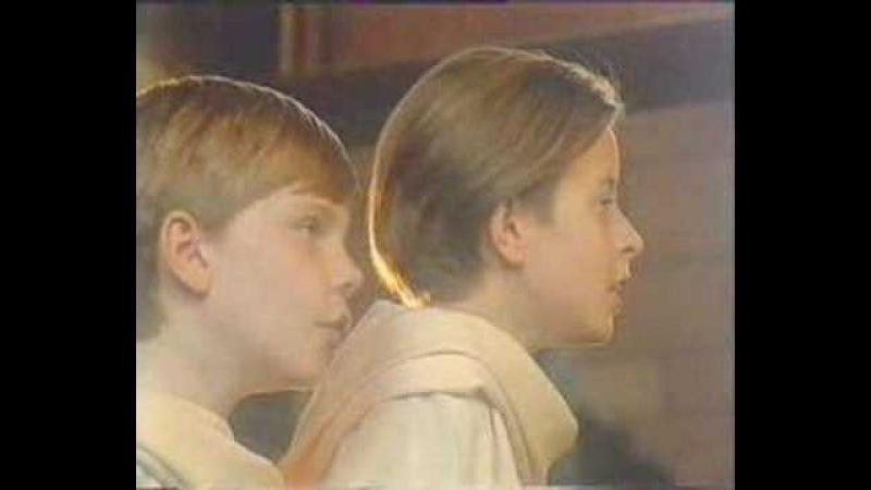 Angel Voices - Pie Jesu (Oliver Putland)