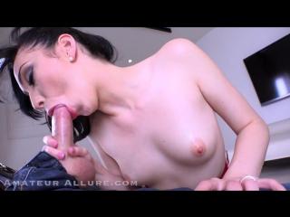 [sexycult]Aria Alexander [HD 720, blowjob, TEEN, POV, new porn 2015]