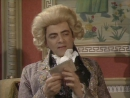 Black Adder the Third Duel and duality