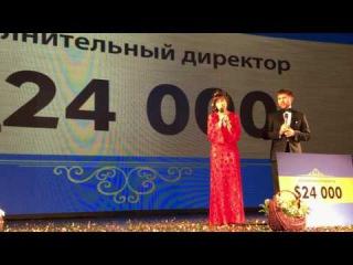 Новые Исполнительные директора- Наталия и Эдуард Васильевы