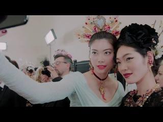 Dolce&Gabbana Alta Moda and Alta Sartoria, Tokyo National Museum, Tokyo