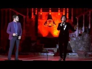 Павел Яшков и Алибек Альмадиев - Сезон дождей (Финальный концерт НМ-3)