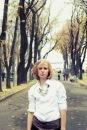 Фотоальбом Тани Позаторік