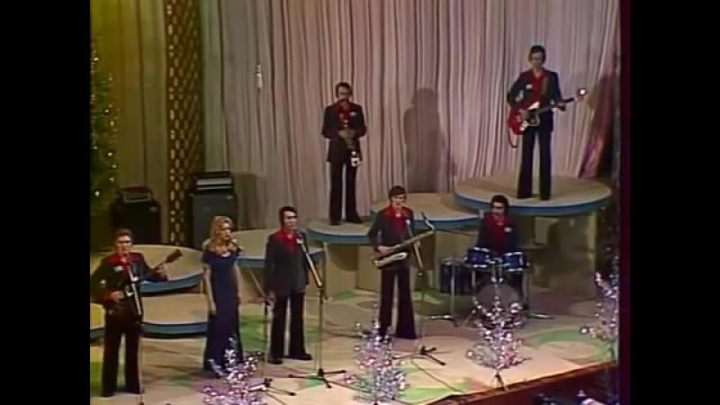 Валентин Дьяконов и Пламя 1975 год У деревни Крюково