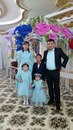 Персональный фотоальбом Салтанат Мамыркуловой