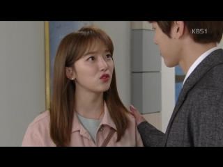 KBS I Love You Even Though I Hate You, эпизод 109 (Сонёль)