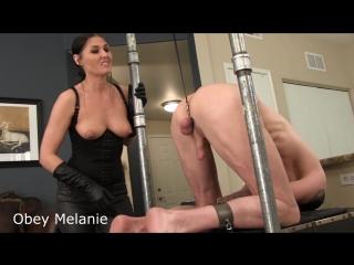 Obey Melanie - Busted