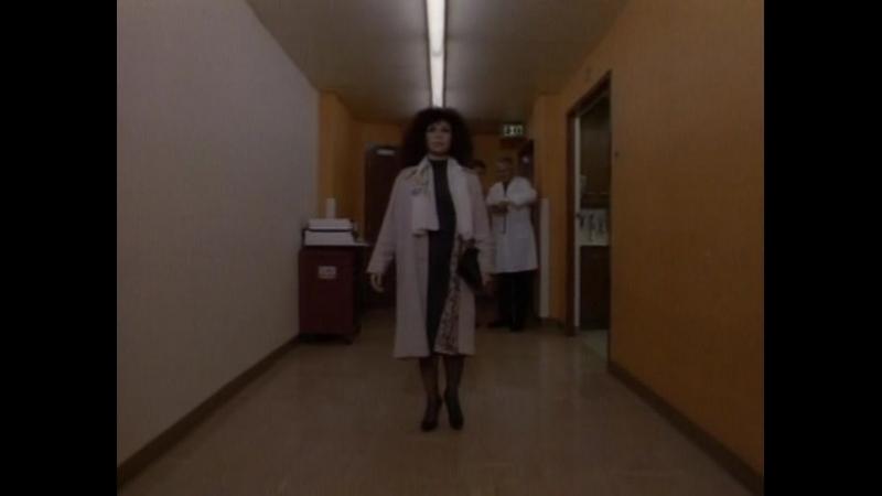 Сумеречная зона 6 сезон 23 серия Часть 2 Фантастика Триллер 1985 1986