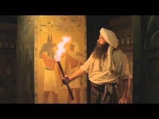 Timeless Histories (BBC Egypt Soundtrack - full)