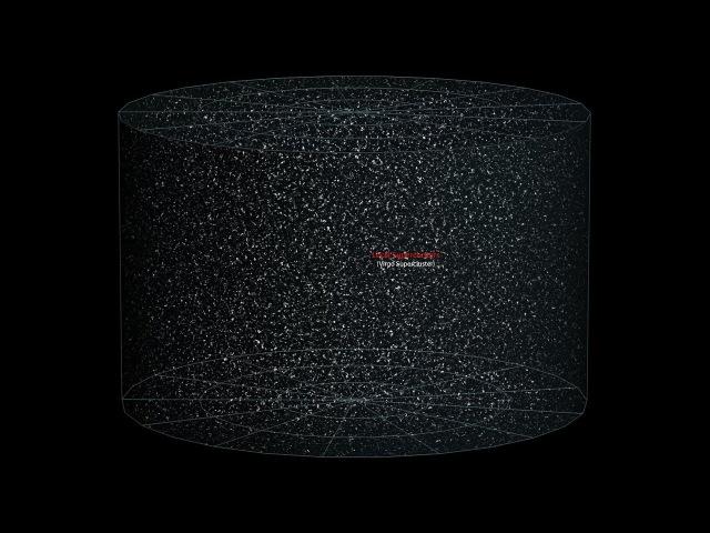 Масштабы Вселенной Наше место во Вселенной Настоящий гений со Стивеном Хокинг