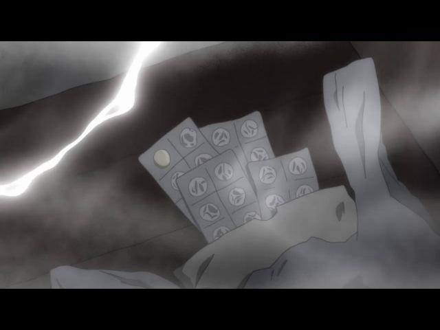 3 gatsu no Lion Март приходит подобно льву 11 серия Ancord Jade