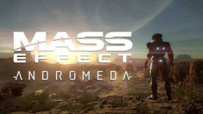 Mass Effect News | Dgame 2 года!