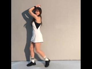 [SNS] 161011 Cosmopolitan Korea Instagram Update @ Cheng Xiao
