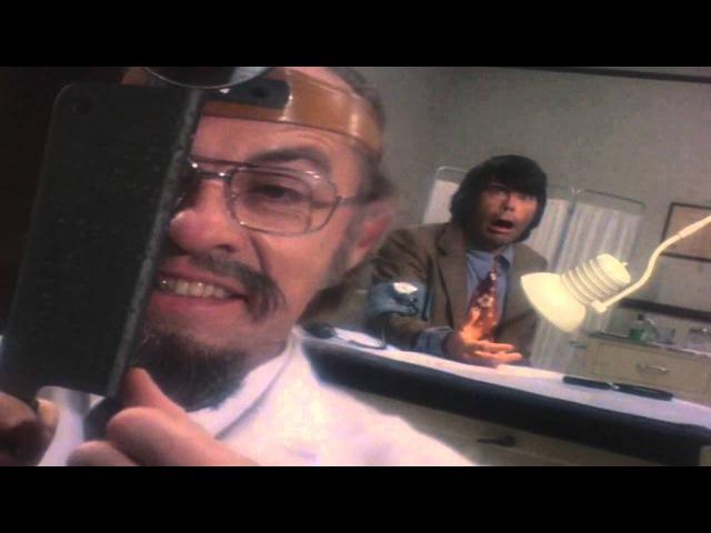 Калейдоскоп ужасов Creepshow 1982 трейлер