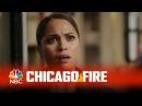 «Пожарные Чикаго» Промо 5х11