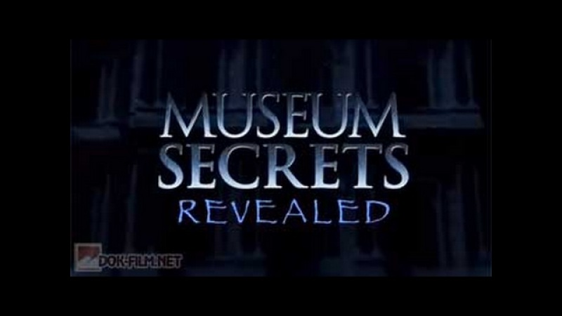 Музейные тайны Музейные тайны Национальный музей антропологии Мехико 11 серия