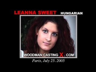 Leanna Sweet