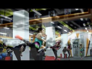 """Kibo Fitness в фитнес-клубе """"Система Комплекс"""" с Ириной Лукпановой"""