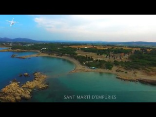 Costa Brava sites , the best beach of the world