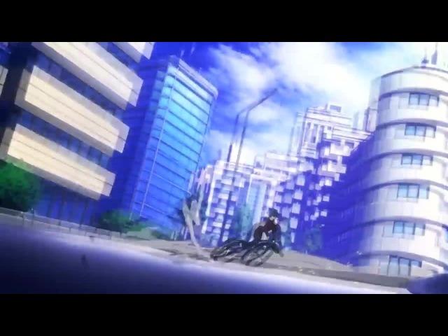 Ария по прозвищу Алая Пуля Nightcore dam dadi doo AMV anime MIX anime · coub коуб
