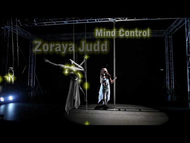 Zoraya Judd Mind Control