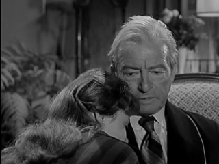 Naked City S02E05 To Walk in Silence with Claude Rains