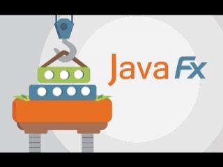 Практика создания нативных приложений в JavaFX